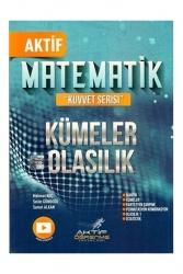 Aktif Öğrenme Yayınları - Aktif Öğrenme Yayınları Matematik Kümeler ve Olasılık