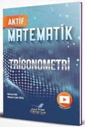 Aktif Öğrenme Yayınları - Aktif Öğrenme Yayınları Trigonometri Kolay Öğrenme Fasikülü