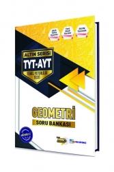 Alınteri Yayınları - Alınteri Yayınları TYT AYT Geometri Altın Soru Bankası