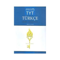 Altın Anahtar Yayınları - Altın Anahtar Yayınları YKS TYT Türkçe Soru Hazinesi