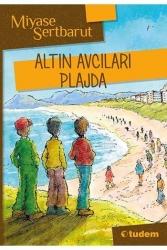 Tudem Yayınları - Altın Avcıları Plajda Tudem Yayınları