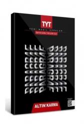 Altın Karma - Altın Karma Yayınları ÖSYM Soru Tipleriyle TYT Paragraf Soru Bankası