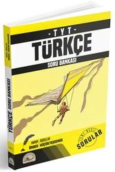 Altıntest Yayınları - Altıntest Yayınları TYT Türkçe Soru Bankası