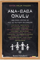 Remzi Kitabevi - Ana-Baba Okulu Remzi Kitabevi
