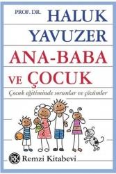 Remzi Kitabevi - Ana Baba ve Çocuk Remzi Kitabevi