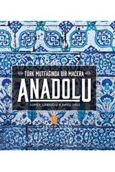Nobel Yaşam - ANADOLU Türk Mutfağında Bir Macera Nobel Yaşam