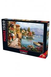 Anatolian - Anatolian Puzzle 1500 Parça Villa De Lago