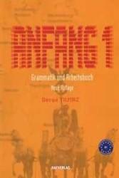 Kurmay Yayınevi - Anfang 1 Grammatik und Arbeitsbuch
