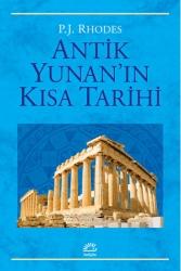 İletişim Yayınları - Antik Yunan'ın Kısa Tarihi İletişim Yayınları