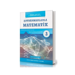 Antrenman Yayınları - Antrenman Yayınları Antrenmanlarla Matematik – 3. Kitap