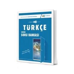 Antrenman Yayınları - Antrenman Yayınları Plus Serisi Türkçe Konu Özetli Soru Bankası