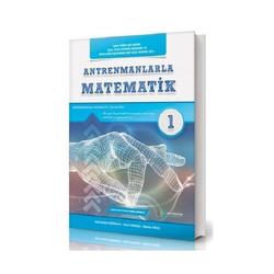 Antrenman Yayınları - Antrenman Yayınları Antrenmanlarla Matematik - 1. Kitap