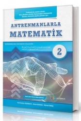 Antrenman Yayınları - Antrenmanlarla Matematik - 2. Kitap Antrenman Yayınları