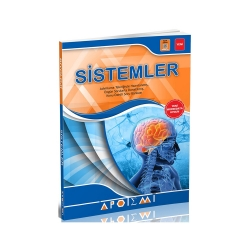 Apotemi Yayınları - Apotemi Yayınları Biyoloji Sistemler