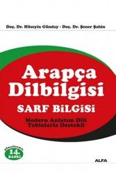 Alfa Yayınları - Arapça Dilbilgisi Sarf Bilgisi Alfa Yayınları