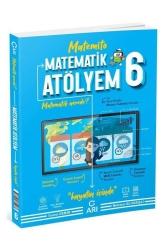 Arı Yayıncılık - Arı Yayıncılık 6. Sınıf Matemito Matematik Atölyem