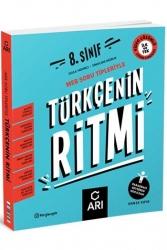 Arı Yayınları - Arı Yayıncılık 8. Sınıf LGS Türkçenin Ritmi