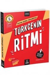 Arı Yayınları - Arı Yayıncılık ÖSYM Soru Tipleriyle Türkçenin Ritmi