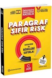 Arı Yayınları - Arı Yayıncılık Paragraf Sıfır Risk