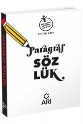 Arı Yayınları - Arı Yayıncılık Paragraf Sözlük