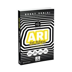 Arı Yayınları - Arı Yayıncılık TYT Dil Bilgisi Arı Reset Serisi Denemeleri