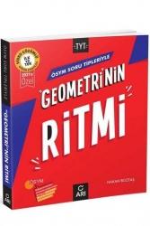 Arı Yayınları - Arı Yayıncılık TYT Geometrinin Ritmi