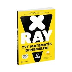 Arı Yayınları - Arı Yayıncılık TYT Matematik X RAY Denemeleri
