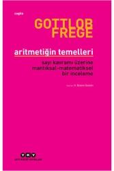 Yapı Kredi Yayınları - Aritmetiğin Temelleri Yapı Kredi Yayınları