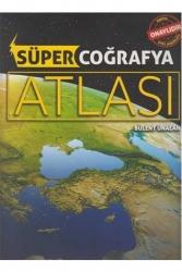 Armada Yayınları - Armada Yayınları Süper Coğrafya Atlası