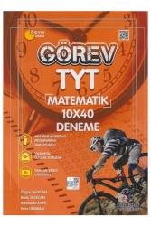 Armada Yayınları - Armada Yayınları TYT Matematik Görev 10x40 Deneme