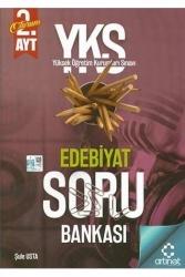 Artınet Yayınları - Artınet Yayınları AYT Edebiyat Soru Bankası