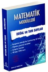 Artınet Yayınları - Artınet Yayınları Matematik Modülleri Doğal ve Tam Sayılar
