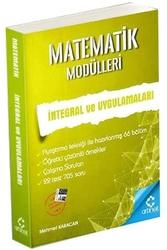 Artınet Yayınları - Artınet Yayınları Matematik Modülleri İntegral ve Uygulamaları