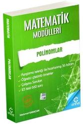 Artınet Yayınları - Artınet Yayınları Matematik Modülleri Polinomlar