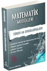 Artınet Yayınları - Artınet Yayınları Matematik Modülleri Türev ve Uygulamaları