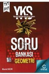 Artınet Yayınları - Artınet Yayınları TYT AYT Geometri Soru Bankası