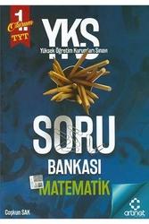Artınet Yayınları - Artınet Yayınları TYT Matematik Soru Bankası