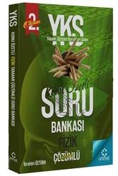 Artınet Yayınları - Artınet Yayınları YKS 2. Oturum Fizik Konu Özetli Çözümlü Soru Bankası