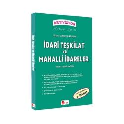 Artıvizyon Yayınları - Artıvizyon Yayınları İdari Teşkilat ve Mahalli İdareler