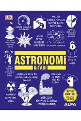 Alfa Yayınları - Astronomi Kitabı (Ciltli) Alfa Yayınları