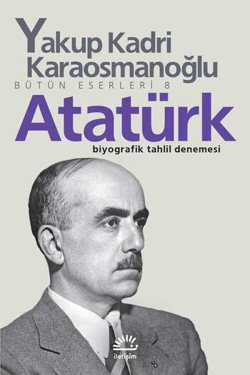 İletişim Yayınları - Atatürk İletişim Yayınları