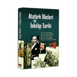 Yargı Yayınevi - Yargı Yayınları Atatürk İlkeleri ve Türk İnkılap Tarihi