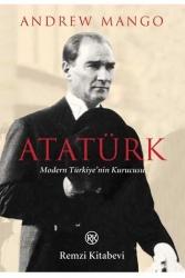 Remzi Kitabevi - Atatürk Modern Türkiye'nin Kurucusu Remzi Kitabevi