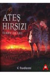Tudem Yayınları - Ateş Hırsızı Tudem Yayınları
