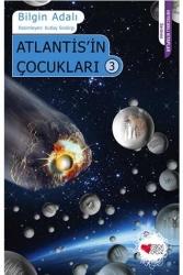 Can Çocuk Yayınları - Atlantis'in Çocukları 3 Can Çocuk Yayınları