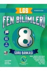 Av Yayınları - Av Yayınları 8. Sınıf LGS Fen Bilimleri Soru Bankası