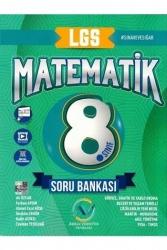 Av Yayınları - Av Yayınları 8. Sınıf LGS Matematik Soru Bankası