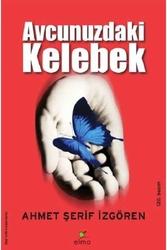 Elma Yayınları - Avcunuzdaki Kelebek Elma Yayınları