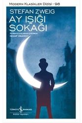 İş Bankası Kültür Yayınları - Ay Işığı Sokağı İş Bankası Kültür Yayınları