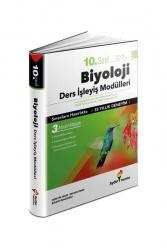 Aydın Yayınları - Aydın Yayınları 10. Sınıf Biyoloji Ders İşleyiş Modülleri